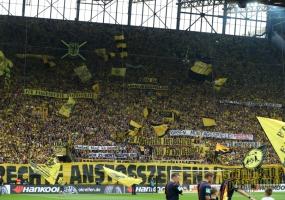 1.Spieltag | BVB - Gladbach