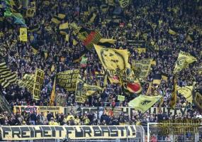 10. Spieltag | BVB - Augsburg