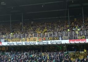 11. Spieltag | Bremen - BVB
