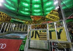 18. Spieltag | Gladbach - BVB