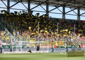 2. Spieltag |Ingolstadt - BVB