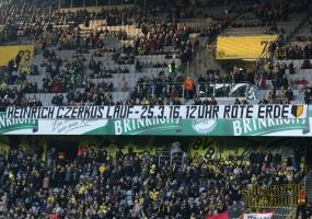 26. Spieltag |BVB - Mainz