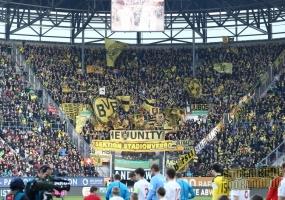27. Spieltag | Augsburg - BVB