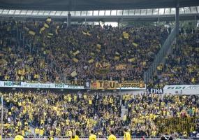 4. Spieltag |Hannover - BVB