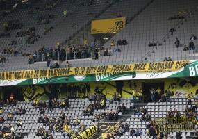 5. Spieltag | BVB - Leverkusen