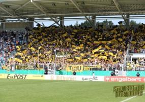 Chemnitzer FC - BVB