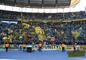 DFB Pokal | Berlin - BVB