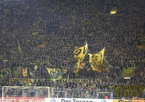 DFB Pokal | BVB - Paderborn