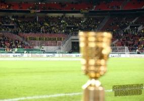 DFB Pokal |Stuttgart - BVB